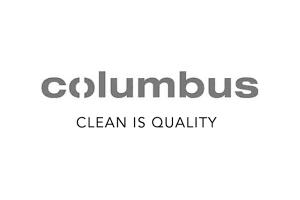 čistící a úklidová technika Columbus