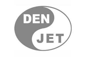 čistící a úklidová technika Den Jet Den-jet