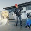 Vysokotlaký čistič - Hobby čistící zařízení