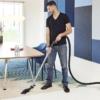 čistící a úklidová technika vysavače McPAIL