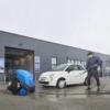 Horkovodní vysokotlaký čistič MH 3C-145/600 PA EUMH 3C-145/600 PA EU