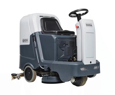 Mycí a čistící stroj SC3500