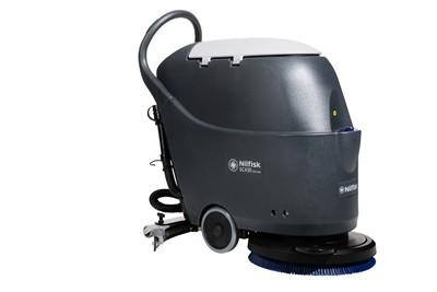 Jednoduchý, efektivní a cenově výhodný čistící stroj