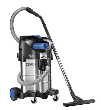 Vysoký výkon a odolná konstrukce - perfektní kombinace pro vysávání mokrých nečistot